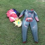 Wetsuit Gear