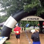 Greenville Tri Finish